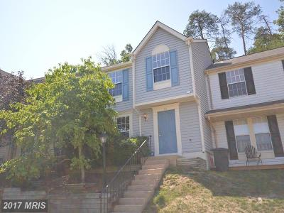 Stafford Townhouse For Sale: 111 Independence Drive