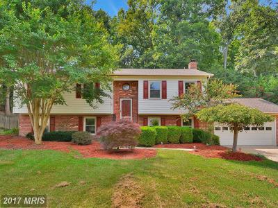 Stafford Single Family Home For Sale: 9 Drake Street