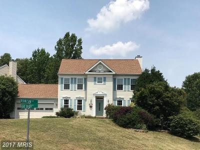 Stafford Single Family Home For Sale: 9 Fort Sumter Lane