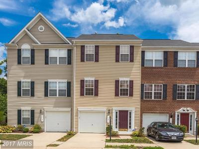 Stafford Townhouse For Sale: 121 Compass Cove