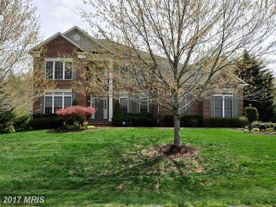 Stafford Single Family Home For Sale: 32 Kirby Lane