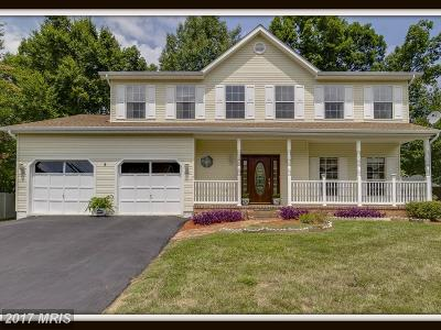 Stafford Single Family Home For Sale: 4 Jane Court