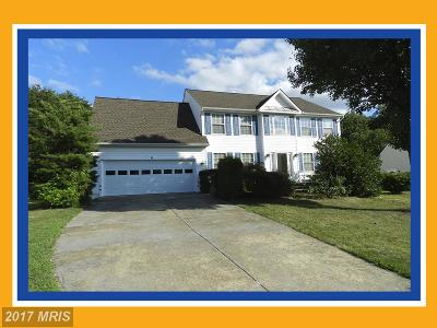 Stafford Single Family Home For Sale: 6 Lafayette Street