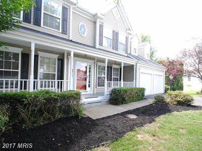 Stafford Single Family Home For Sale: 1 Halifax Court