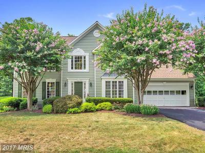 Fredericksburg Single Family Home For Sale: 48 Baldwin Drive