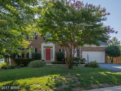 Stafford Single Family Home For Sale: 10 Palladio Drive
