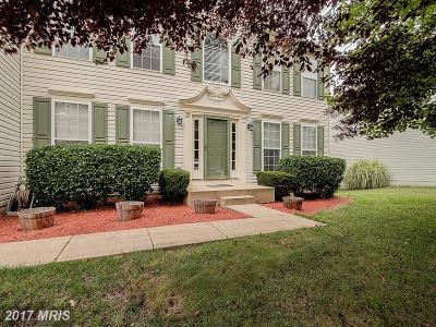 Fredericksburg Single Family Home For Sale: 15 Kimmer Court