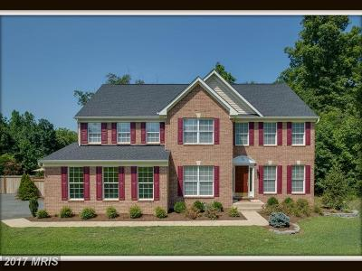 Stafford Single Family Home For Sale: 88 Twin Hill Lane