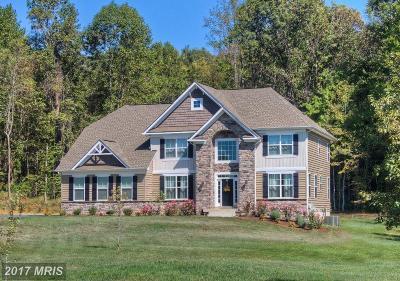 Stafford Single Family Home For Sale: 1 Avalon Lane