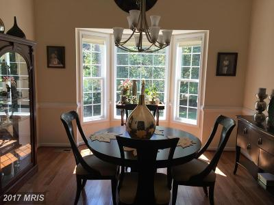 Stafford Single Family Home For Sale: 101 Park Road