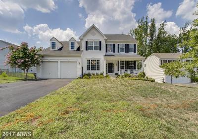 Fredericksburg Single Family Home For Sale: 5 Wallaroo Court