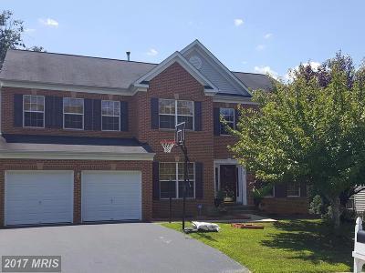 Fredericksburg Single Family Home For Sale: 35 Neabsco Drive