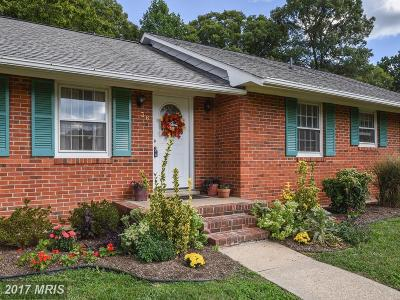 Stafford Single Family Home For Sale: 36 Somerset Lane
