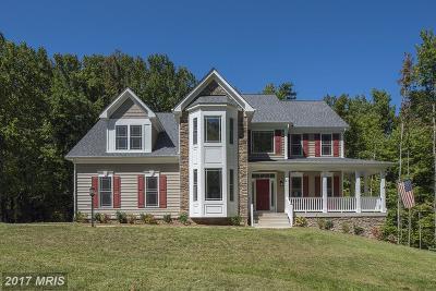 Fredericksburg Single Family Home For Sale: 11 Aiden Drive