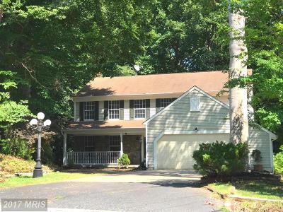 Stafford Single Family Home For Sale: 3294 Titanic Drive