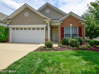 Fredericksburg Single Family Home For Sale: 11 Dayton Circle