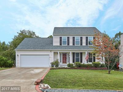 Stafford Single Family Home For Sale: 13 Puritan Place