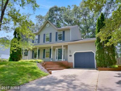 Fredericksburg Single Family Home For Sale: 9 Twin Lake Court