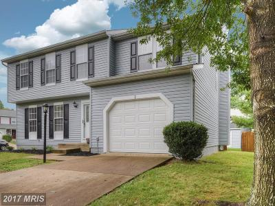 Stafford Single Family Home For Sale: 1 Johnson Court