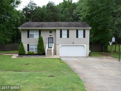 Stafford Single Family Home For Sale: 18 Rocky Stone Drive