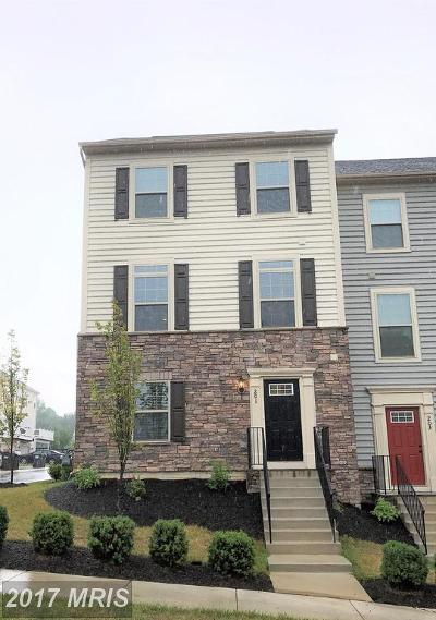 Stafford Rental For Rent: 201 Freesia Lane