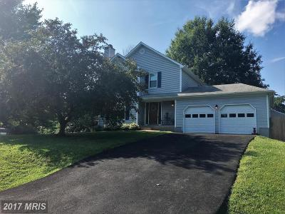 Stafford Single Family Home For Sale: 18 Bertram Boulevard