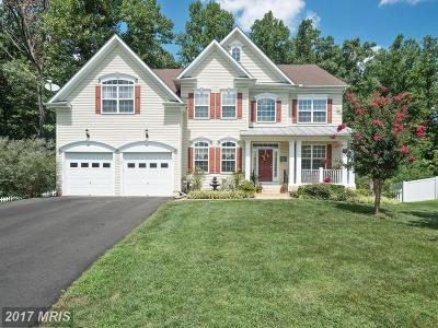 Stafford Single Family Home For Sale: 31 Saint Richards Court