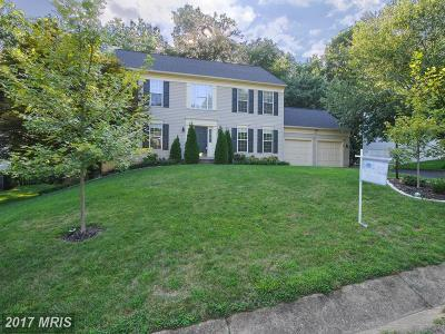 Stafford Single Family Home For Sale: 28 Charleston Court