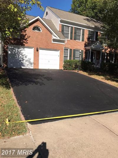 Stafford Single Family Home For Sale: 5 Winning Colors Road