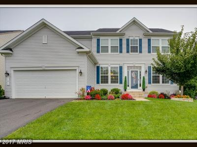 Stafford Single Family Home For Sale: 4 Daffodil Lane