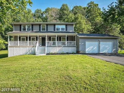 Stafford Single Family Home For Sale: 113 Autumn Drive