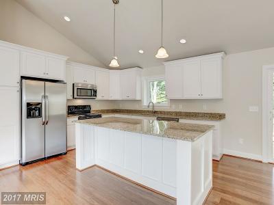 Fredericksburg Single Family Home For Sale: 6 Ruby Glen Lane