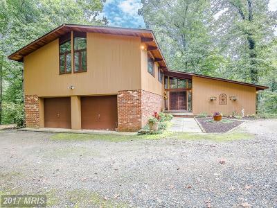 Fredericksburg Duplex For Sale: 710 Brooke Road