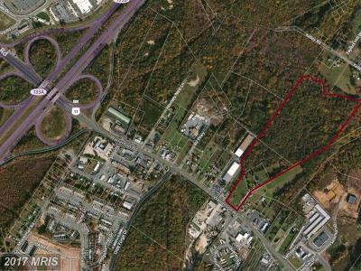 Stafford Residential Lots & Land For Sale: 290 Warrenton Road