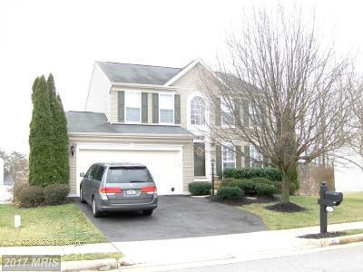 Fredericksburg Rental For Rent: 30 Aurelie Drive