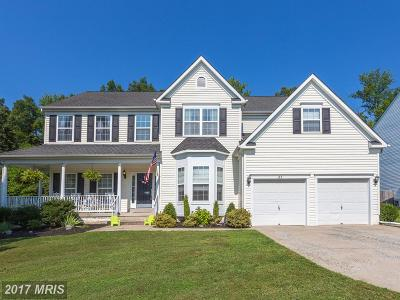 Stafford Single Family Home For Sale: 85 Tavern Road