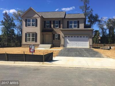 Stafford Single Family Home For Sale: 119 Courthouse Manor Drive
