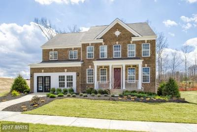 Stafford Single Family Home For Sale: General Chambliss Way