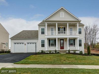Stafford VA Single Family Home For Sale: $484,990