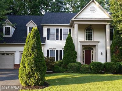 Stafford Single Family Home For Sale: 39 Muster Drive