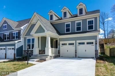 Stafford VA Single Family Home For Sale: $429,990