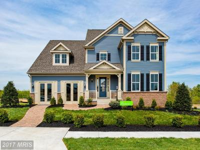 Stafford VA Single Family Home For Sale: $464,990