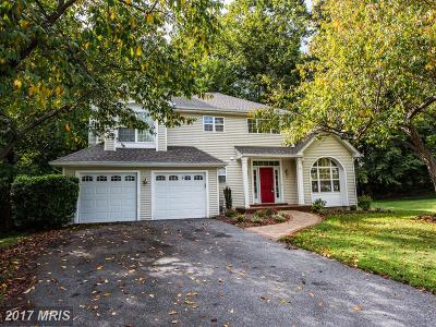 Stafford Single Family Home For Sale: 15 Wexwood Court