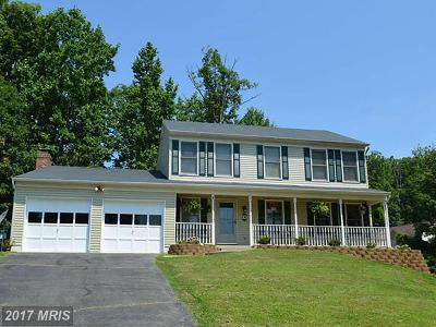 Stafford Single Family Home For Sale: 10 Maple Leaf Court
