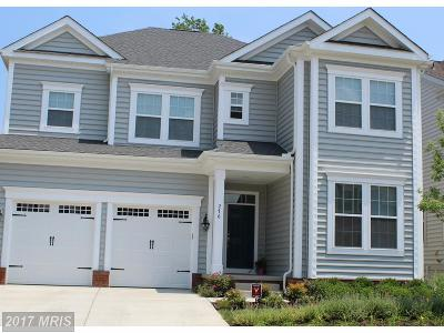 Stafford VA Single Family Home For Sale: $459,990