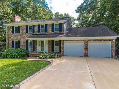 Stafford Single Family Home For Sale: 66 Mourning Dove Drive