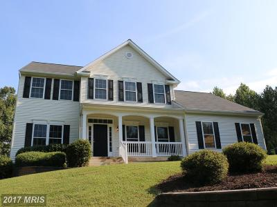 Fredericksburg Single Family Home For Sale: 27 Battery Ridge Drive