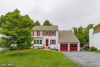 Stafford Single Family Home For Sale: 3211 Aquia Drive