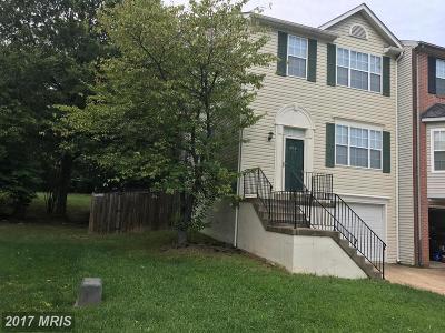 Fredericksburg Condo For Sale: 208 Crossing Road