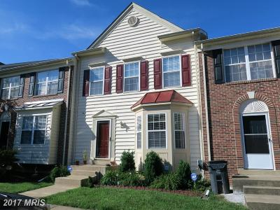 Stafford Townhouse For Sale: 310 Park Brook Court